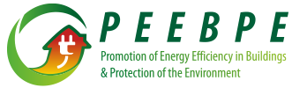 Promotion of Energy Efficiency in Buildings and Protection of the Environment